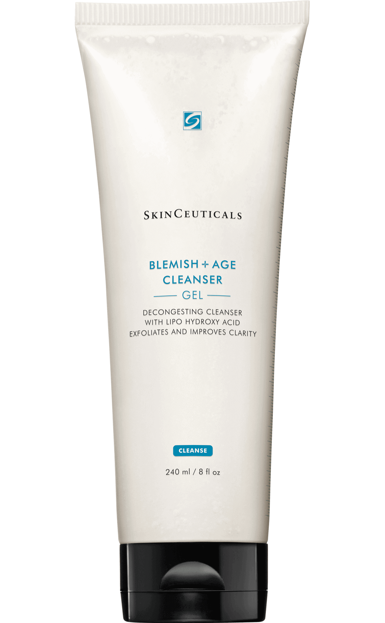Blemish + Age Cleanser Gel